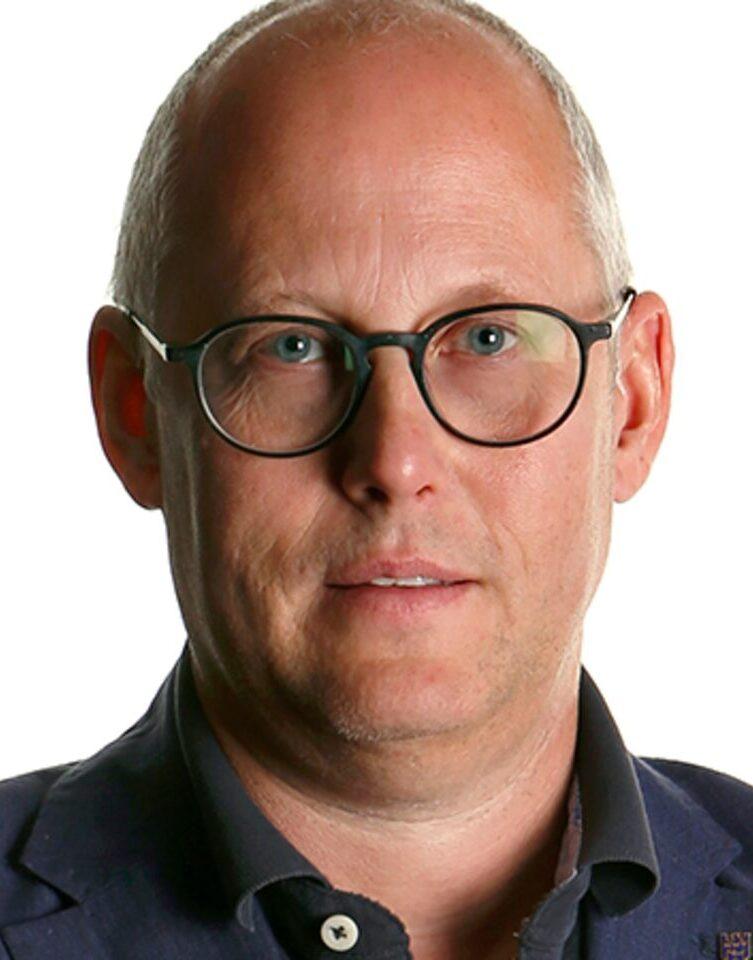 Mikael Rothsten